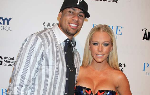 Model And Athlete Dating Reality Star