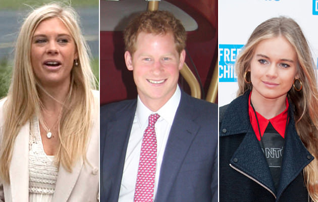 Prince Harry Drunk-Dials Too!  Find Out How Much Trouble He's In