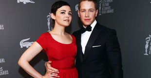 when did ginnifer goodwin and josh dallas stars dating Ginnifer goodwin and josh dallas welcomed their second son together earlier this month, and it got us reminiscing about how their whirlwind romance began the once upon a time stars took their fairy-tale love off screen in fall 2011, got engaged two years later, and tied the knot in april 2014.