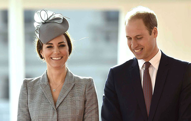 Photo credit: Gettyimages / Kate Middleton and Princ William