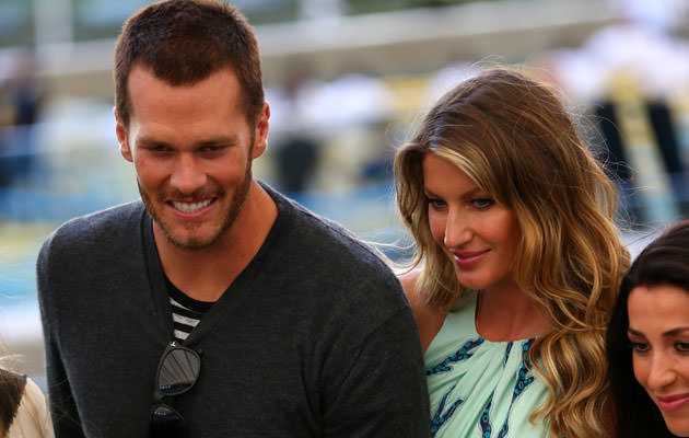 Tom-Brady-On-Waking-Up-Next-To-Wife-Gisele-Bundchen