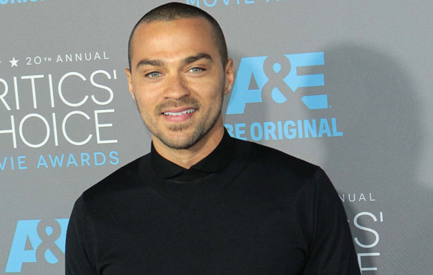 Jesse-Williams-Became-A-Father-For-The-Second-Time